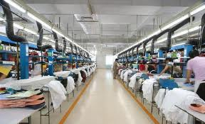 Quality Control In Garments Production