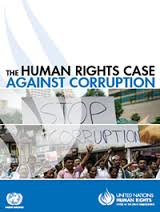Corruption & human rights