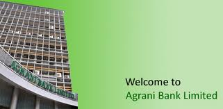Customer Service Through overall Banking System on Agrani Bank Ltd