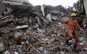 Disaster Management in Bangladesh