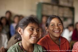 Nutritional status of adolescent girls in urban Bangladesh