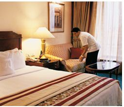 Housekeeping Operation of Hotel Abakash