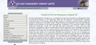 Performance Analysis of ICB AMCL Mutual Fund