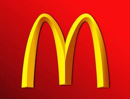 McDonalds Golden In International Markets