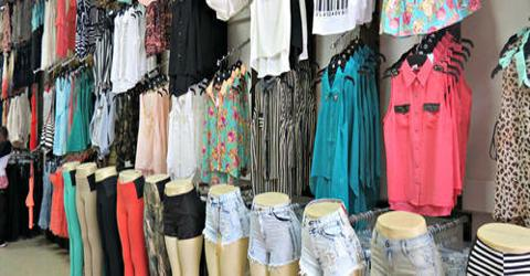 Report on Problems and Prospects of Readymade Garments