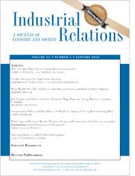 Industrial Relations In Bangladesh of Private Sector