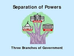 Separation of Power Under Bangladesh and USA Constitution