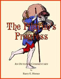Christian's Spiritual Journy The Pilgrim's Progress