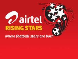 Airtel Rising Star- A Footballer Talent Hunt Campaign