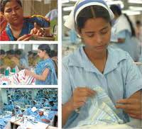 Problems and Prospects of Readymade Garments