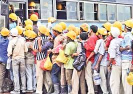 Problems and Prospects of Manpower Export in Bangladesh