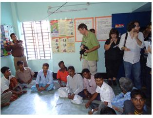 Project Completion Report Expanding AIDS Prevention in Bangladesh