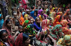 Role of NGO on Poverty Alleviation in Bangladesh