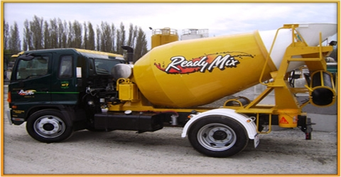 Report on Costing of Production and Delivery of Ready Mix Concrete