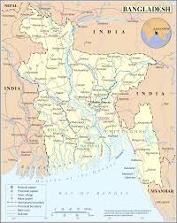 Research on Road Transport in Bangladesh