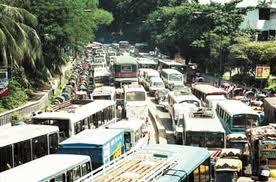 Bangladesh Road Transportation