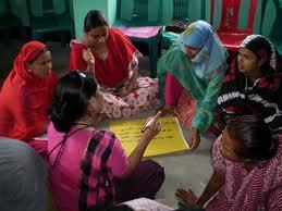 The Women Empowerment in Bangladesh