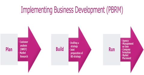 Report on Business Development Strategy in Travel On Limited