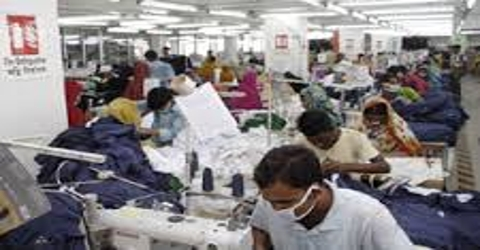 Report on Industrial Attachment at Fariha Knit Tex Limited