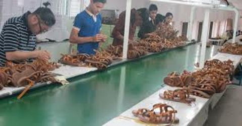 Problems and Prospects of Footwear Industry in Bangladesh