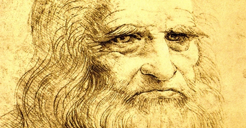 Leonardo Da Vinci's Works