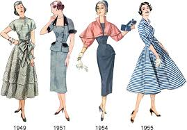 The History of 20th Century Women's Clothing