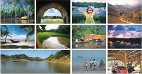the tourism industry in bangladesh Background paper on tourism sector bazlul haque khondker1  while bpc remains the leading public sector body in the tourism industry of bangladesh, the.
