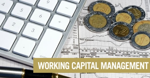 Analysis of Working Capital Management of Shakti Engineering