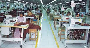 Report on Industrial Training on Bextex Limited in Knitting Section