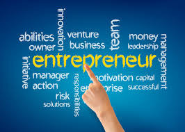 Role and Contributions of Entrepreneurs to Sustainable Development