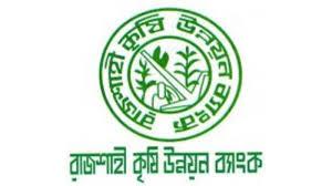 Report on Credit Management of Rajshahi Krishi Unnayan Bank