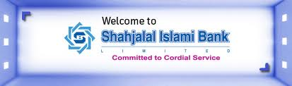 Internship Report on an Overview of Shahjalal Islami Bank Limited