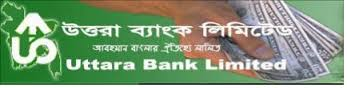 Report on General Banking activities of Uttara Bank Limited
