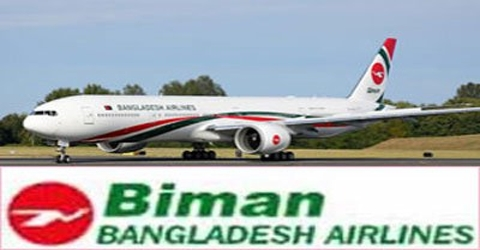 Human Resources Policies of Biman Bangladesh Airlines Limited