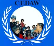 Thesis Paper on Commitment of Bangladesh to CEDAW