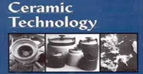Term Paper on Ceramic Technology