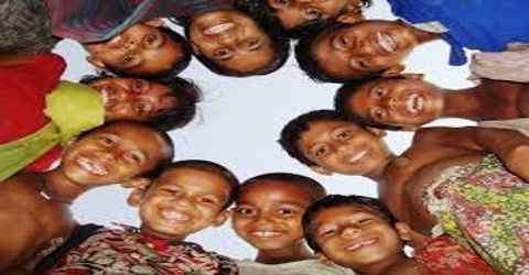 Thesis Report on Child Rights in Bangladesh