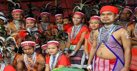 Thesis on Ethnic People of Bangladesh