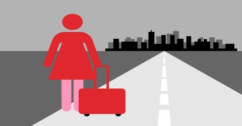 Female Migration towards Dhaka for Higher Education
