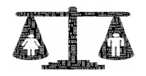 Term Paper on Gender Discrimination in Bangladesh
