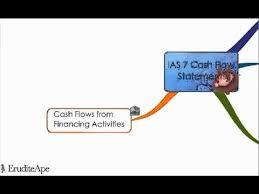 International Accounting Standard 7 Cash Flow Statement