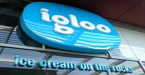Report on Marketing Management of Igloo