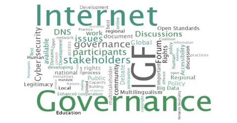 Assignment on Internet Governance