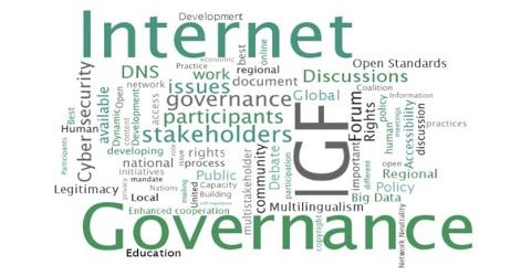 Assignment on Internet Governance