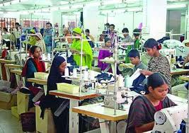 Thesis on Application of Factories Act in Millenium Garments Limited