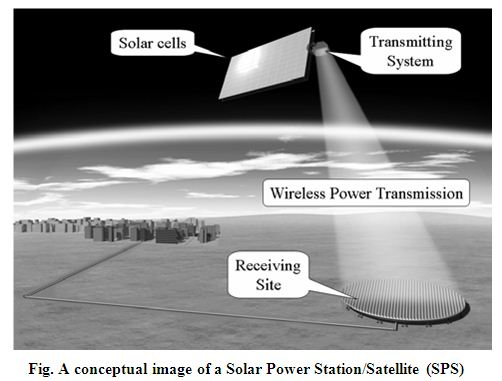 Report on Solar Power Satellite