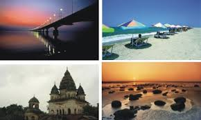 Tourism Development in Bangladesh Strategies and Policies