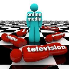 Report on Traditional Media vs New Media