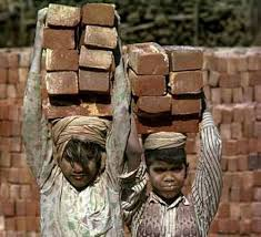 Child labor a Threat for our Future Generation