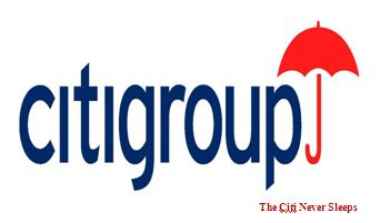 Business Overview of Citigroup